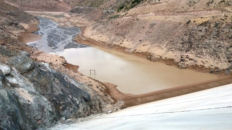 Gobernador confirma que Embalse Chacrillas está vacío y anuncia plan de acción para enfrentar compleja situación hídrica en Putaendo