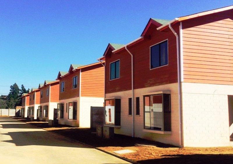 SEREMI MINVU anuncia la construcción de 2600 viviendas para la región