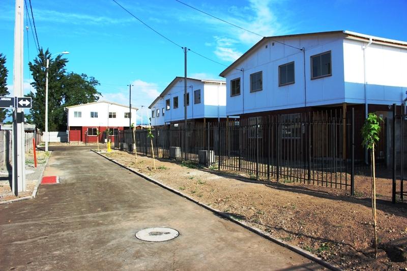 Entregaran viviendas para familias que fueron estafadas en Santa María