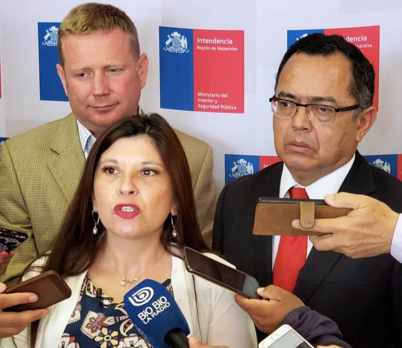 Autoridades hacen llamado a parlamentarios para aprobar proyecto de ley de inclusión social