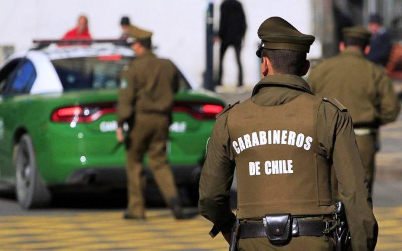 Encuentro deportivo reunió a más de 100 personas en Quebrada de Herrera: 2 dirigentes detenidos