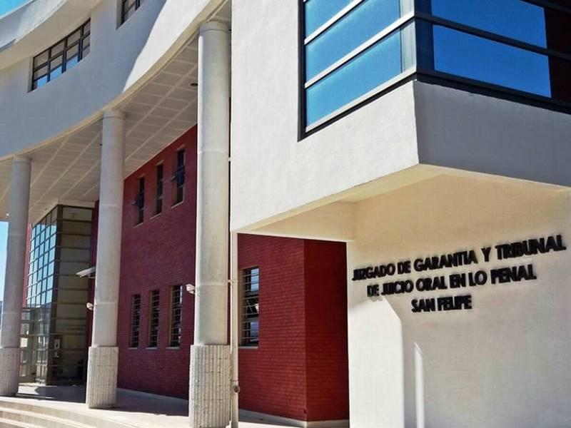 Fiscalía de San Felipe logra prisión preventiva para los cuatro imputados por secuestro en la comuna de Santa María