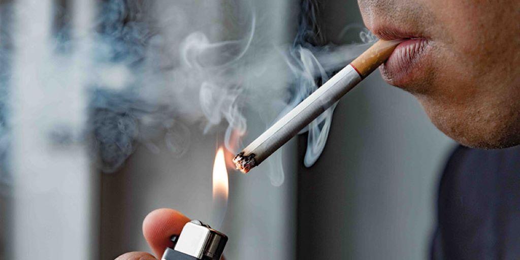 Pacientes fumadores con Covid-19 tienen más posibilidades de agravarse y morir