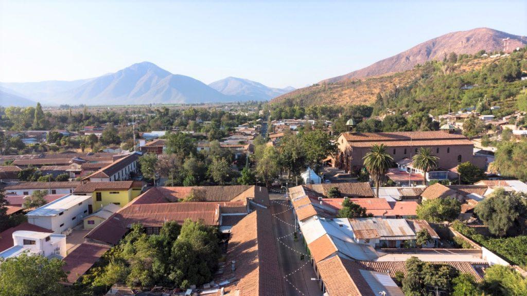 Putaendo proyecta el turismo como su principal eje de desarrollo sostenible al ser declarada Zona de Interés Turístico (ZOIT)